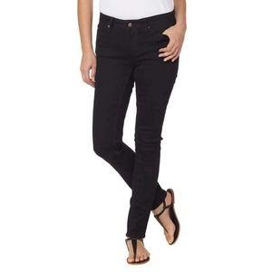 Calvin Klein Jeans Ultimate Skinny Denim Black